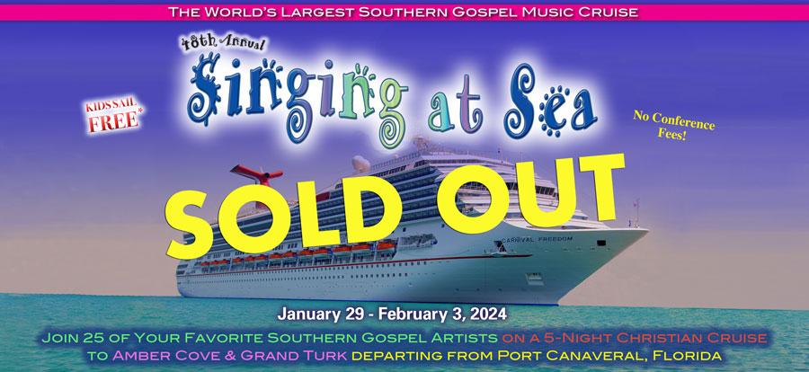 Apostolic cruise 2018